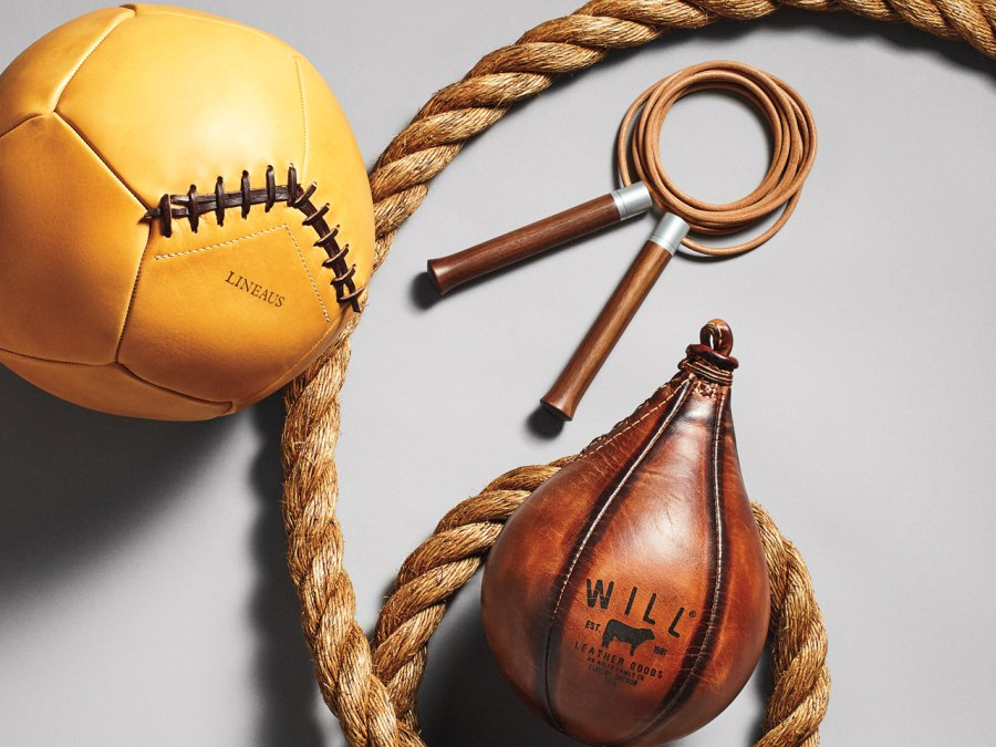4 timeless workout tools perfect for your home gym