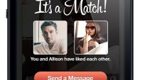 Fit Fix: Tinder Catches Fire