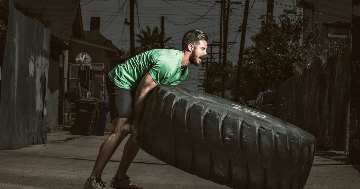 The 15 Most Basic Facts About Building More Muscle
