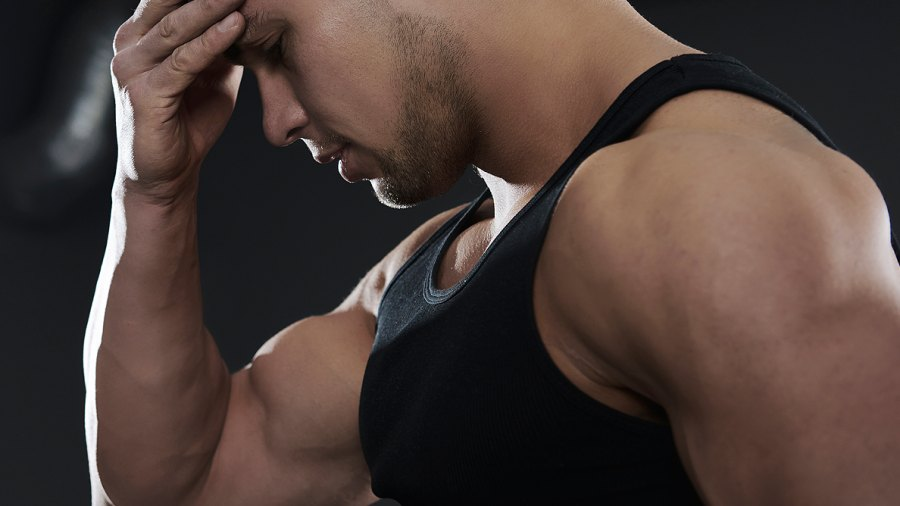 Gym Motivation: What's Really Driving Men to Exercise?