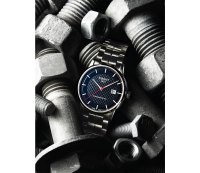 TISSOT LUXURY POWERMATIC 80 ASIAN GAMES LIMITED EDITION 2014