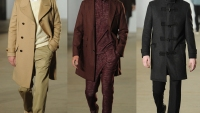 WATCH: BEHIND THE SCENES WITH TODD SNYDER AT NEW YORK FASHION WEEK: MEN'S