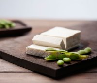1. Tofu and soy