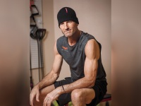 Tom Tank: How A 57-Year-Old Whittled Down To 7% Body Fat