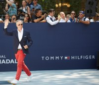 Tommy Hilfiger Launches New Fragrance—TH Bold