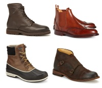 20 Best Winter Boots for Men 2015