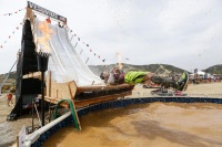Tough Mudder's New Obstacles for 2014