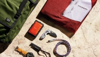 7 Pieces Of Tough Gear Perfect For Any Outdoorsman: Spring '17