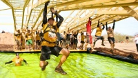 Who Will Be the World's Toughest Mudder in 2012?