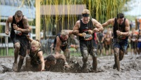6 Ways to Train for a Tough Mudder