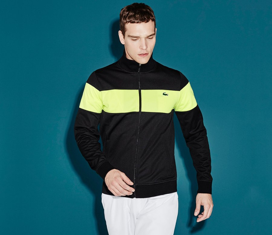 The 15 Coolest Track Jackets for Men—trending Right Now