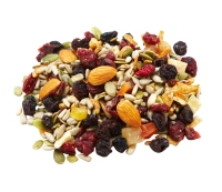 On the Water: Trail Mix (homemade)