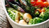 How to Crave More Vegetables