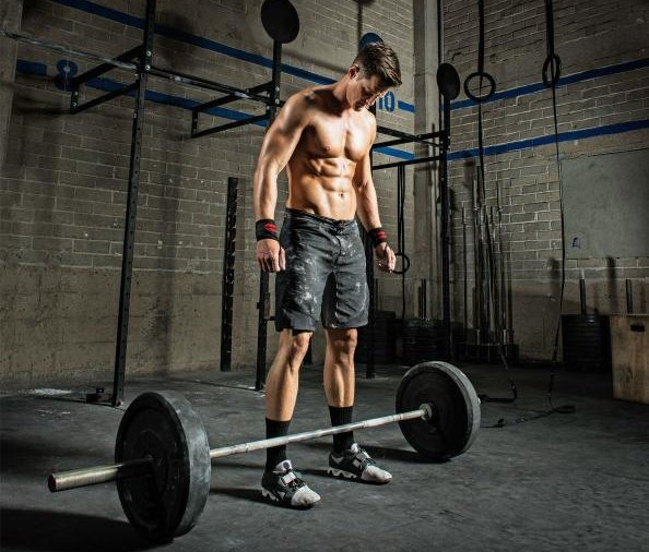 training tips for tall guys