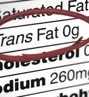 NYC's Trans Fat Ban Leads to Better Eating