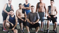 The Ultimate Transformation: Meet the Trans Men Who Are Redefining Their Lives Through Fitness