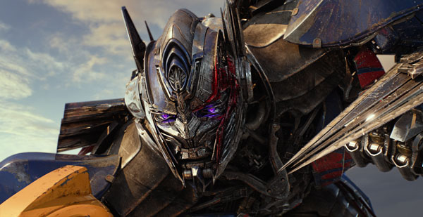 Transformers: The Last Knight, Mark Wahlberg, Optimus Prime