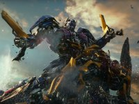 Optimus Prime Vs. Bumblebee