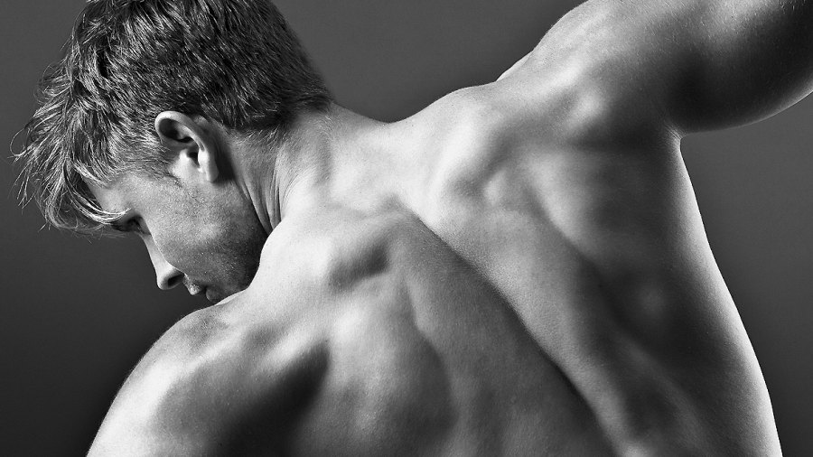 4 ways to save your shoulders from injury