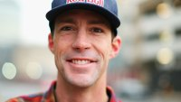 Travis Pastrana Makes Comeback for Red Bull's Inaugural Straight Rhythm Competition