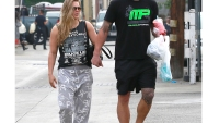 Does Ronda Rousey's Boyfriend Fight Dirty?