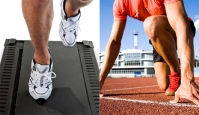 Make Treadmill Training Match the Real Thing