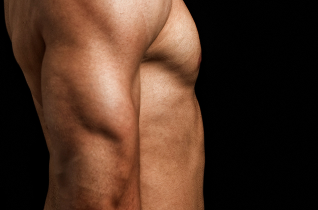 Workout Finisher: the Triceps Exercises to Triple Your Size
