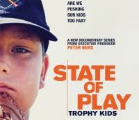 Peter Berg-Produced Sports Documentary Series Premieres Tonight on HBO