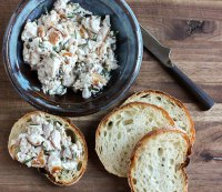 10. Recipe: Smoked Trout Dip