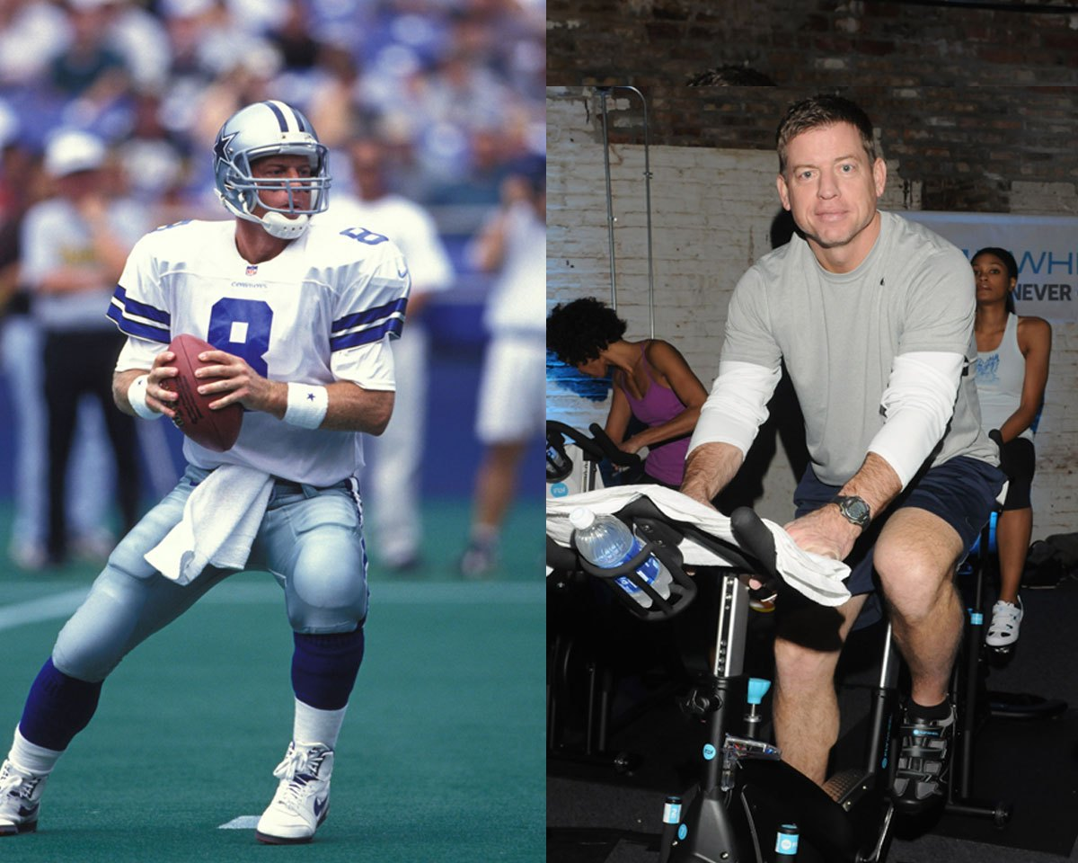 Image result for troy aikman
