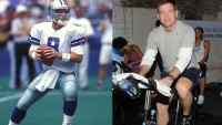 Troy Aikman, Dallas Cowboys quarterback