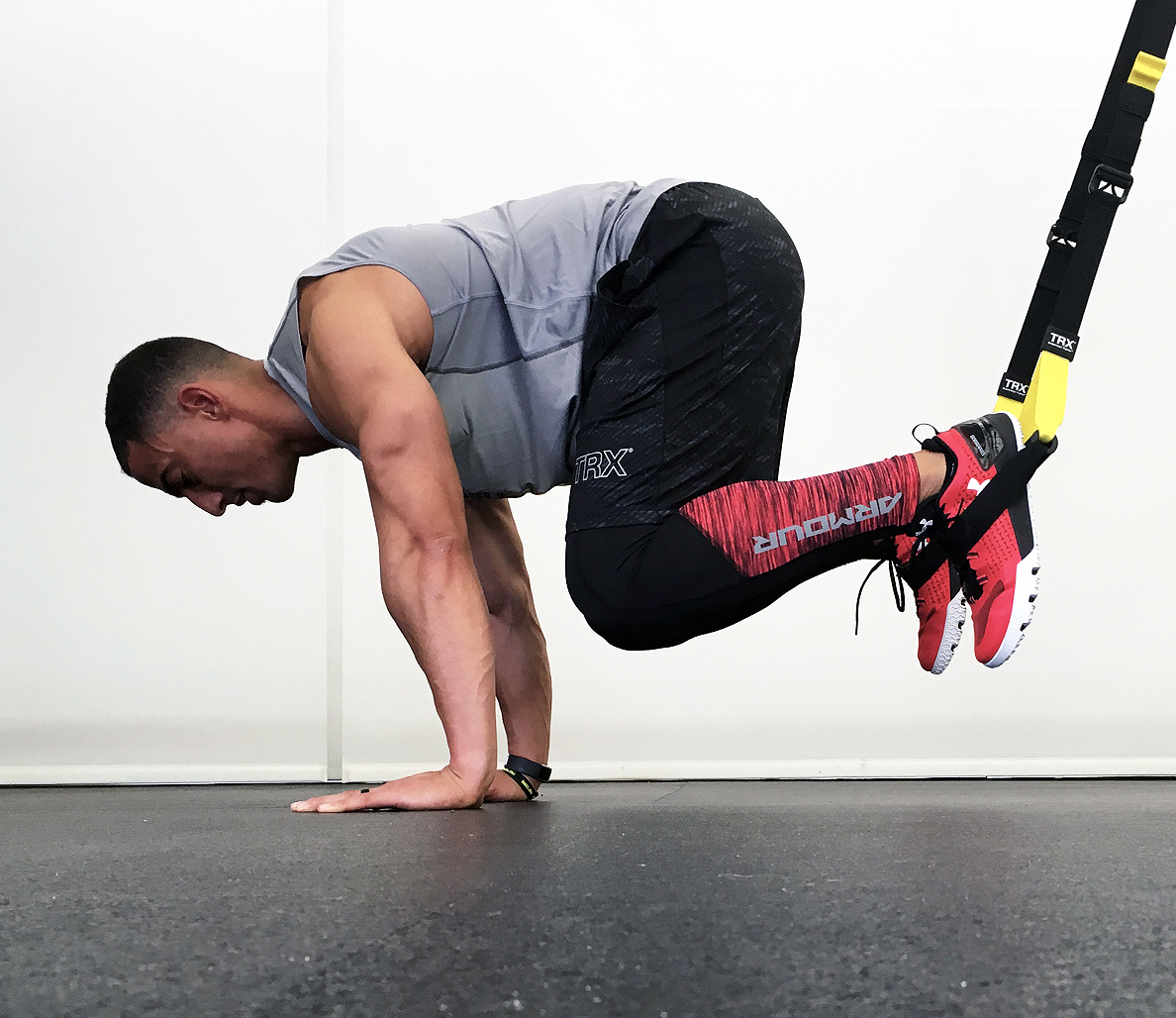Trx Exercise Book