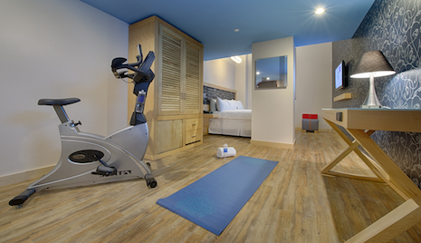 Fit Travel: New York's Top 3 Fitness-Friendly Hotels
