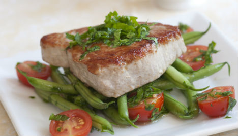 6 easy ways to eat tuna