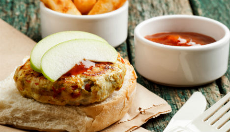 Healthy Meal Ideas: an Unbelievably Delicious Turkey Burger Recipe