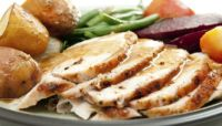 Fit Food: the Benefits of Turkey
