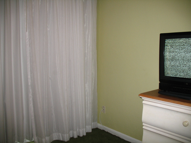 Don't: Put a TV in the Bedroom