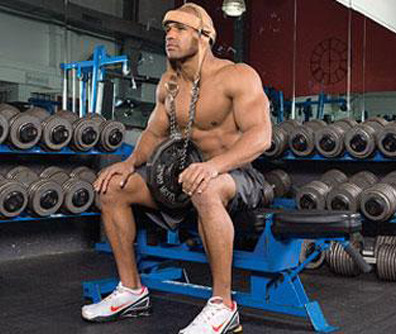 Twice a day workouts for the best muscle gain