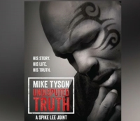 Mike Tyson Gifts Canadian Airwaves With Profanity