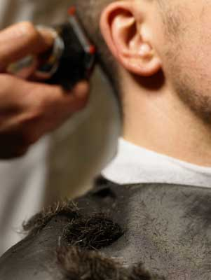 How To Give Yourself A Buzz Cut Mens Journal
