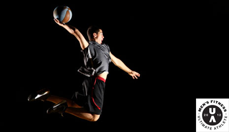 The Men's Fitness Ultimate Athlete Event: Last Chance to Sign Up!