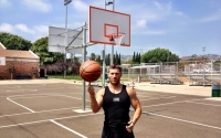 Ultimate Athlete Countdown: Taking Down the Basketball Challenge