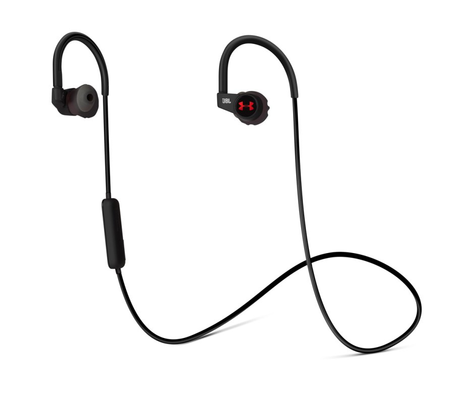 Under Armour Wireless Heart Rate Earbuds