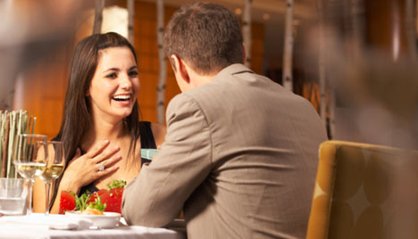 5 Unexpected Ways to Impress a Girl on a Date