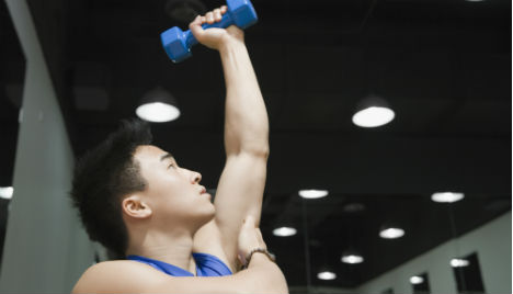 6 Key Moves for Unilateral Strength Training