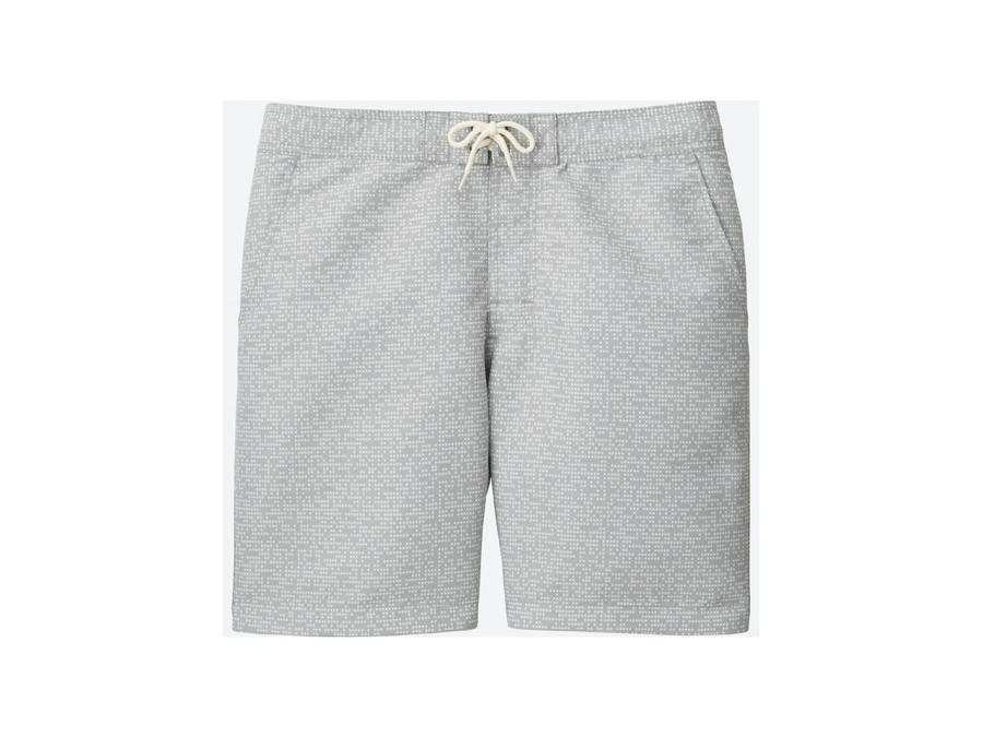 The best swimsuit if you're big all over: Swim Active Shorts by UNIQLO