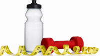 Chris Powell's Weight Loss Tools for 2013.