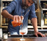 Up Your Bartending Game
