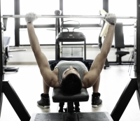 Bench Press More Weight Fast