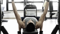 Boost Bench Reps